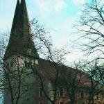 13 Egeln St. Christopherus - Station auf dem Jakobusweg Sachsen-Anhalt