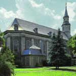 14 Egeln Kirche Marienstuhl - Station auf dem Jakobusweg Sachsen-Anhalt