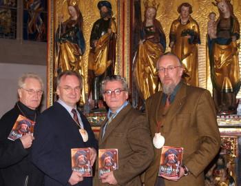 Quartett Pilgerführer