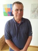 Dieter Beinlich Vorstand