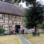 Rast in Unseburg